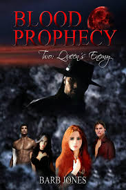Blood Prophecy 2