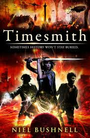 Timesmith
