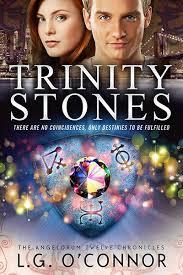 Trinity Stones