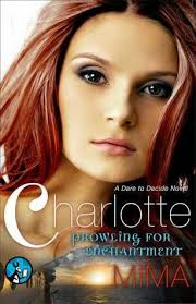 Charlotte Prowling For Enchantment