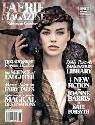 Faerie Magazine Issue 26