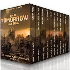 What Tomorrow May Bring