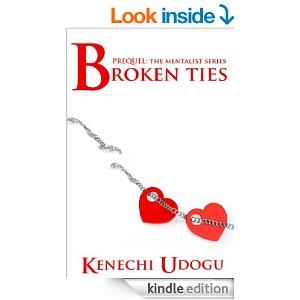 Broken Ties The Prequel