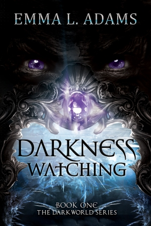 Darkness Watching  Cover 1000