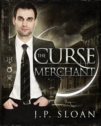 The Curse Merchant Ebook Cover2