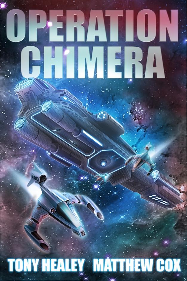 Operation Chimera 1000