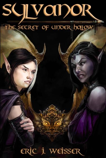 Sylvanor The Secret of Under Hollow