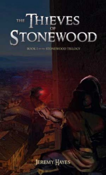 The Thieves of Stonewood