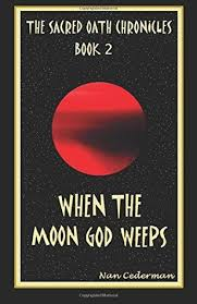 When The Moon God Weeps