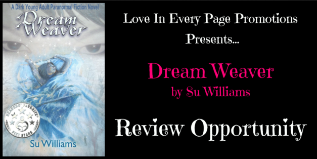 Dream Weaver Review Opportunity Button