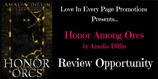 Honor Among Orcs Review Opportunity Button