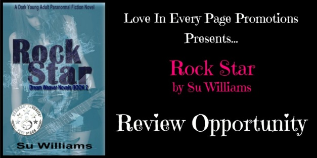 Rock Star Review Opportunity