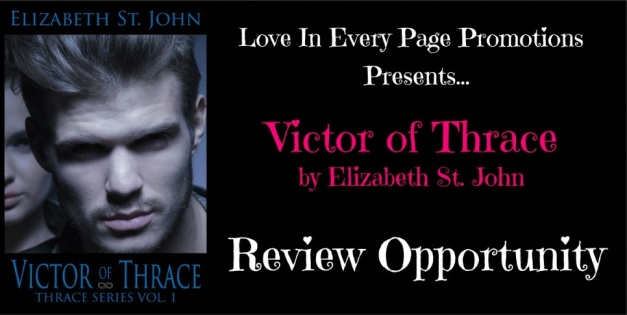 Victor of Thrace Review Opportunity