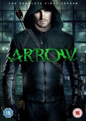 Arrow Season One