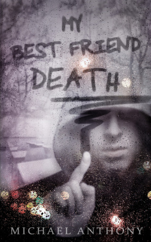 MY BEST FRIEND DEATH