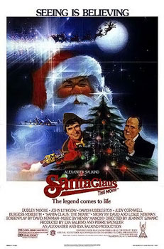 Santa Claus The Movie