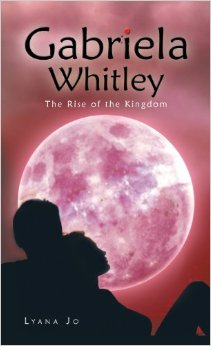 Gabriela Whitley The Rise of The Kingdom