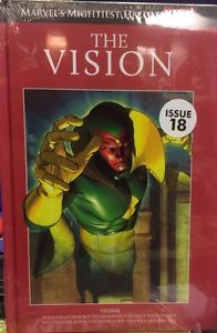 Marvel's Mightiest Heroes The Vision