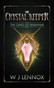 The Caves of Tavannar