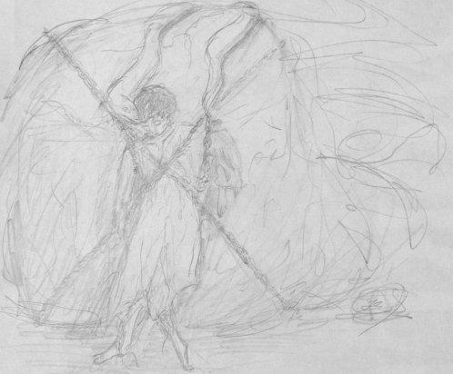 Loki Sketch2