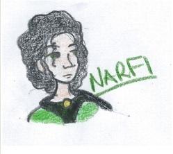 NarfiBust