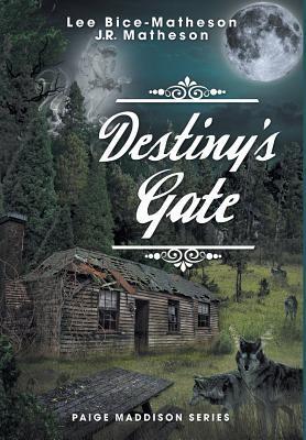 Paige Maddison Destiny's Gate