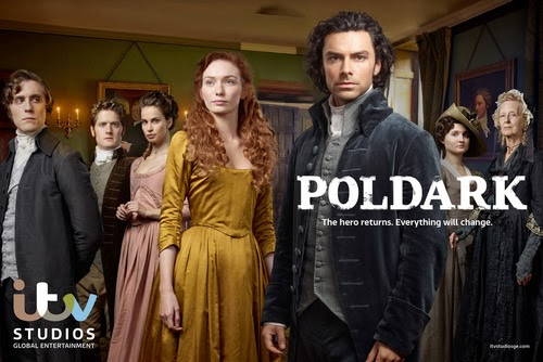 Poldark Season One