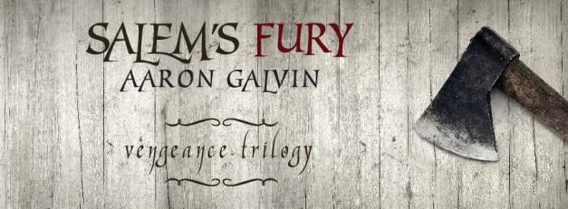 Salem's Fury - Banner