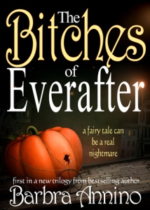The Bitches of Everafter