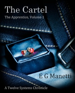 The Cartel The Apprentice, Volume 1