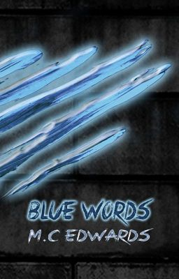 Blue Words