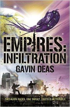 Empires Infiltration
