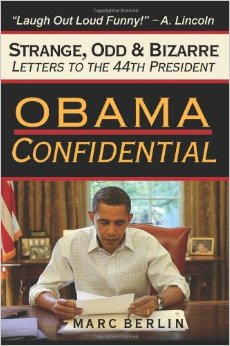Obama Confidential