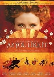 As You Like It 2006 Movie