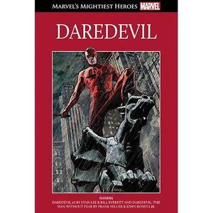 Marvel's Mightiest Heroes Daredevil