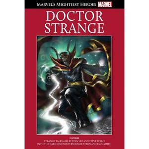 Marvel's Mightiest Heroes Doctor Strange