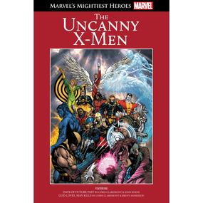 Marvel's Mightiest Heroes The Uncanny X-Men