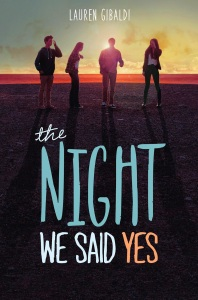 NightWeSaid_cvr for author