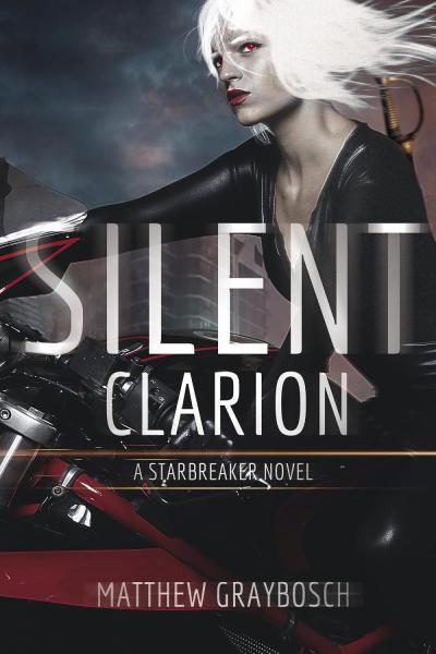 Silent Clarion