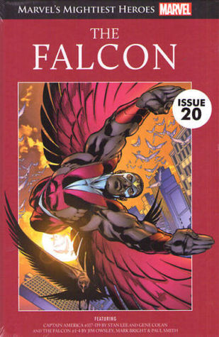 Marvel's Mightiest Heroes The Falcon