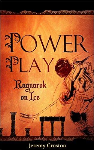 Power Play Ragnarok on Ice
