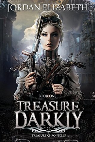Treasure, Darkly