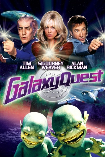 Galaxy Quest