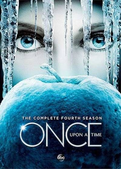Once Upon a Time Season4
