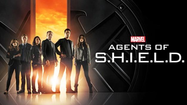 Agents of SHIELD Season One