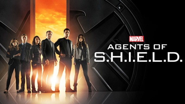 Agents of SHIELD Season One