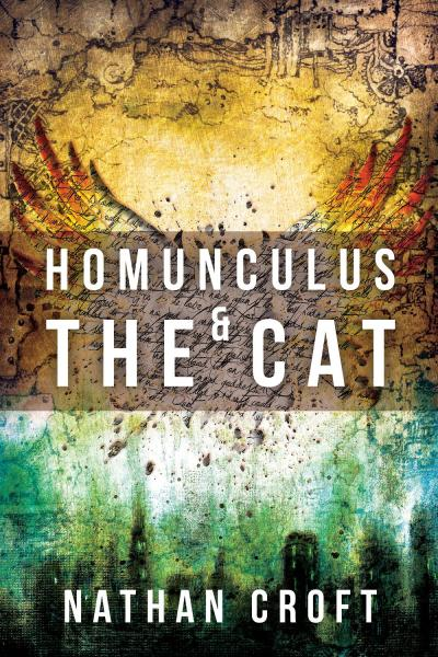 Homunculus & the Cat