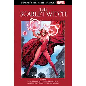 Marvel's Mightiest Heroes The Scarlet Witch