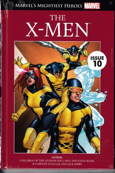 Marvel's Mightiest Heroes The X-Men