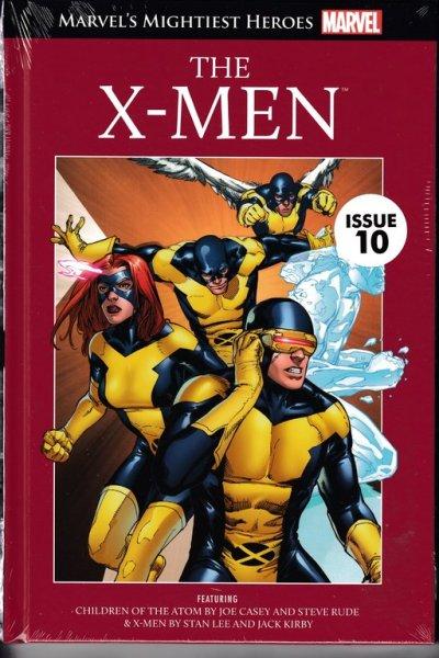 Marvel's Mightiest Heroes The X-Men